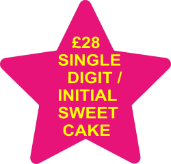 Sweet Cake Special Offers