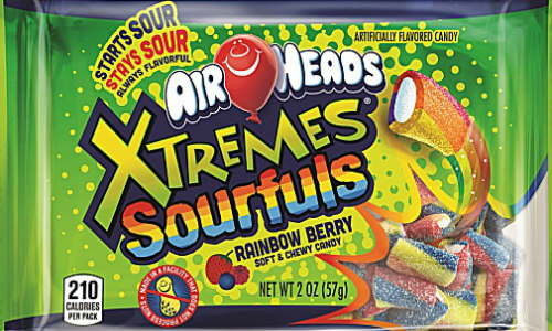 Airheads Xtremes Gravesend