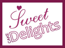 Sweet Cake Delights | Nationwide Delivery