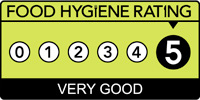 Food Standards Rating in Gravesend