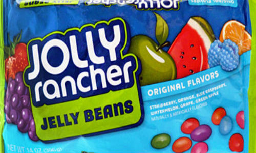 Jolly Rancher American Sweets