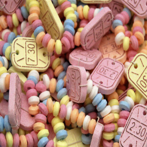 Lovehearts and Rings
